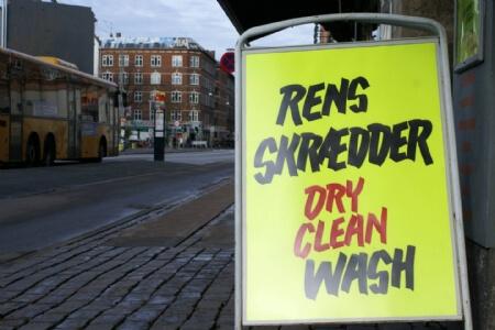 5 Gode råd om tøjvask, Nørre Rens & Skrædderi.
